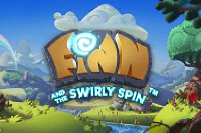Finn & Swirly Spin