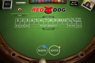 Red Dog Pro