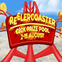 Casino Buck presents: Reelercoaster Tournament