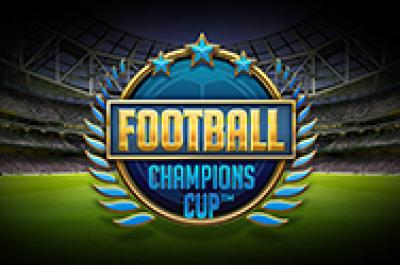 Football: Champions