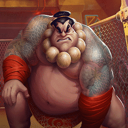 Fight Club Casino - Big Brawl: €2,500