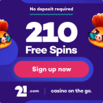 21.com Casino Review