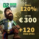Dozens Spins Casino Review