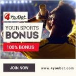 4YouBet Casino Review