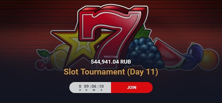5 Plus Bet Casino Promotion