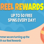 Seven Cherries introduces the Reel Rewards