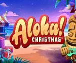 Aloha! Christmas Video Slot
