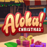 Aloha! Christmas Netent Video Slot