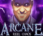 Arcane Reel Chaos Video Slot