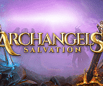 Archangels: Salvation Video Slot