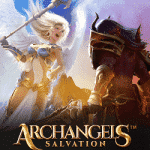 Archangels: Salvation Netent Slot
