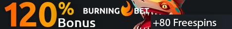 BurningBet Casino Review