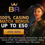 BetRegal Casino Review