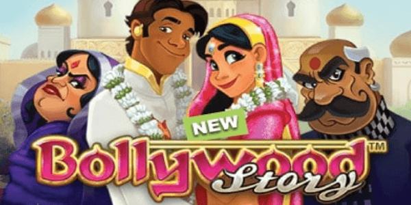 Bollywood Story Netent Slot