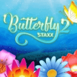 Butterly Staxx 2 Netent Slot