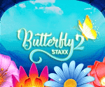 Butterly Staxx 2 Video Slot