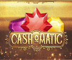Cash-O-Matic Video Slot