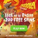 Casoola Casino Review