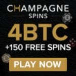 Champagne Spins Casino Review