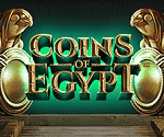 Coins of Egypt Video Slot