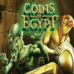 Coins of Egypt Netent Slot