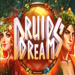 Druids Dream Netent Video Slot