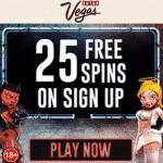 Extra Vegas Casino Review