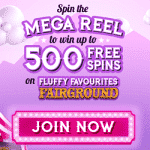 Fairground Slots Casino Review