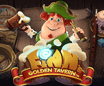 Finn's Golden Tavern Video Slot