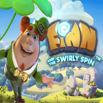 Finn & the Swirly Spin Netent Slot