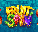 The Fruit Spin Video Slot