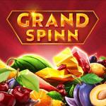 Grand Spinn Netent Slot