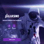 Galaksino Casino Review