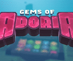 Gems of Adoria Video Slot