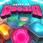 Gems of Adoria Netent Video Slot