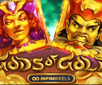 Gods of Gold Video Slot