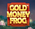 Gold Money Frog Video Slot