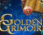 Golden Grimoire Video Slot