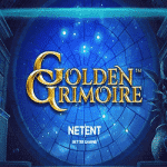 Golden Grimoire Netent Slot