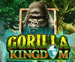 Gorilla Kingdom Video Slot
