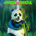 Happy Panda Netent Video Slot