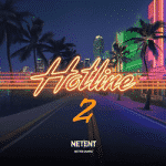 Hotline 2 Netent Video Slot