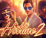 Hotline 2 Video Slot