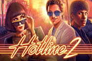 Hotline2 Video Slot - netentcasinoslist.com