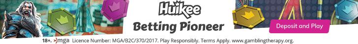 Huikee Casino Review