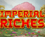 Imperial Riches Jackpot Video Slot