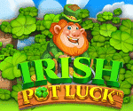 Irish Pot Luck Video Slot