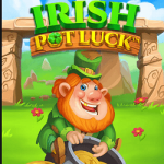 Irish Pot Luck Netent Video Slot