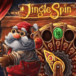 Jingle Spin Netent Slot