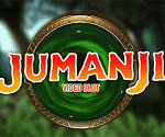 Jumanji™ Video Slot